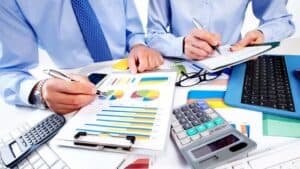 Custom Accounting Paper Writing Services